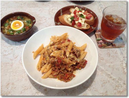 フィレンツェ料理