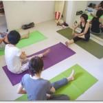 2013.10.6 第3回 Yogic arts × 野菜フレンチ ワークショップ in 名古屋