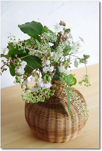 メインの花