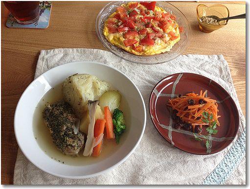 美沙ちゃん フランス家庭料理