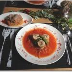 2013.9.29 バスク料理&テーブルコーディネート