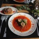 第2回 バスク料理&テーブルコーディネート
