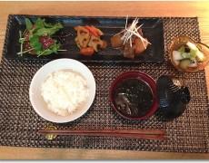 2013.11.18 和食、副菜レシピ
