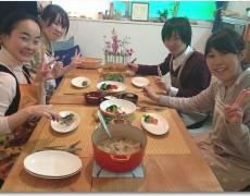 2013.11.30 冬のパーティー料理