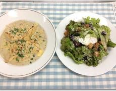 2013.12.14 名古屋栄養専門学校フランス郷土料理講座 第4回 美食の街、リヨンの料理