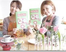 2014.3.14(金) ホワイトデー当日!ホワイトデーメニューレッスン♪
