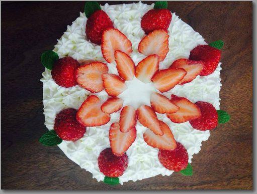 除去ケーキ - _mini
