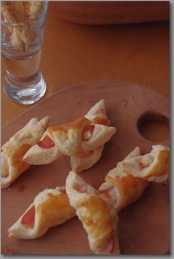 ハムとチーズのパイ_mini
