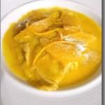 ホワイトデーレッスン クレープ&ガレットコース料理 ‐ブルターニュ‐