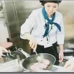 名古屋栄養専門学校 全10回、特別調理実習を担当させて頂きました!
