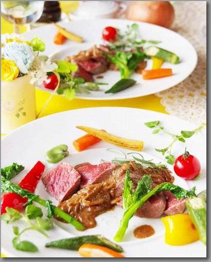 blog 牛肉のステーキリヨン風_mini