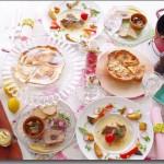料理教室 ma cuisine  西村諒子 自己紹介
