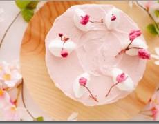 4月のレッスンのお知らせ 桜咲く♡和食材で作る春のフレンチ 和食の基本とフレンチの小技をコラボ♪レシピ