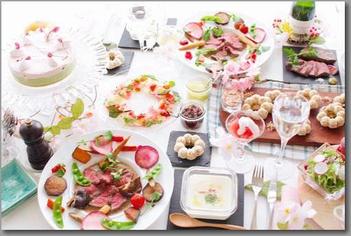 月替わりのフランス郷土料理 レッスンメニューはこちらから♪