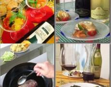 生徒さんのお声♪ 「フランス各地の風景が目に浮かぶ様なレシピ…昨夜はコルシカへ旅することができました(^^)」