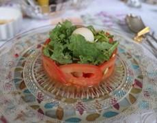 1年に1度?!特別月間レポート♡ ~6月はフランス食材ランチ&ディナー会♪ ご参加頂きありがとうございました!  ~