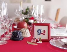 12月のレッスンのお知らせ♪Xmasフルコース料理deスペシャルお食事会2019♡真冬のレシピを皆さまに!
