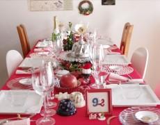 12月のレッスンのお知らせ♪Xmasフルコース料理deスペシャルお食事会!真冬のレシピ完全版を感謝のプレゼント♡