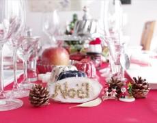 Xmasフルコース料理deスペシャルお食事会♪~レシピ付き~2020年お疲れサマ&2021年への希望を込めて♡