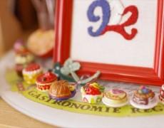 ma cuisine 5周年、6年目に突入しました!いつもありがとうございます♡