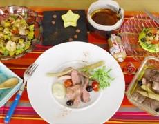 「話題沸騰♪大人気の美食の地!バスク地方&フランス南西部のグルメをおうちレシピにラクラクアレンジ♡」