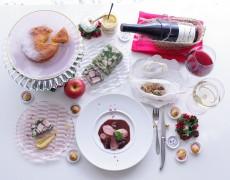 おうちde豪華おもてなし、特別な日の準備はバッチリ!!真冬の贅沢♡ブルゴーニュ風クリスマス料理