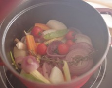 リクエストレッスン♪野菜の旨味満点!大活躍♡冬に嬉しいあったかレシピ